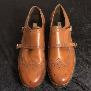 Steve Madden wingtips Shoes size 13
